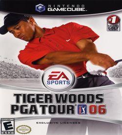 Tiger Woods PGA Tour 06 ROM