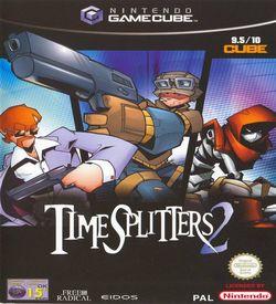 TimeSplitters 2 ROM