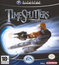 TimeSplitters Futuro Perfecto ROM