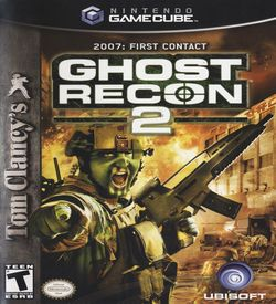 Tom Clancy's Ghost Recon 2 ROM