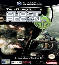Tom Clancy's Ghost Recon ROM
