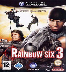 Tom Clancy's Rainbow Six 3 ROM