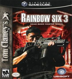 Tom Clancy's Rainbow Six 3 ROM