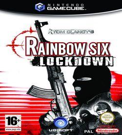 Tom Clancy's Rainbow Six Lockdown ROM