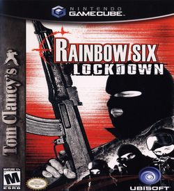 Tom Clancy's Rainbow Six Lockdown ROM