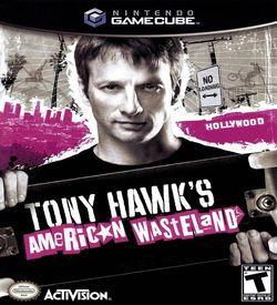 Tony Hawk's American Wasteland ROM