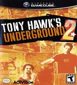 Tony Hawk's Underground 2 ROM
