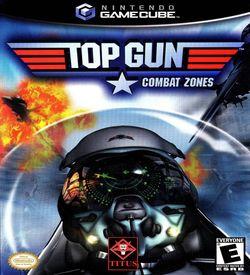 Top Gun Combat Zones ROM