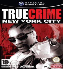 True Crime New York City ROM