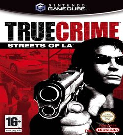 True Crime Streets Of LA ROM