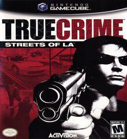 True Crime Streets Of LA ROM