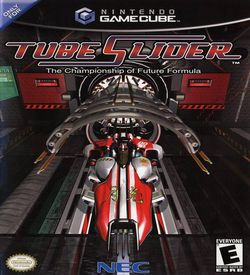 Tube Slider The Championship Of Future Formula ROM