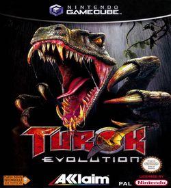 Turok Evolution ROM
