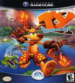 TY The Tasmanian Tiger ROM