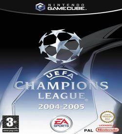 UEFA Champions League 2005 ROM