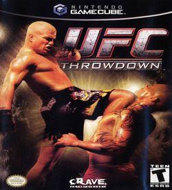 UFC Throwdown ROM