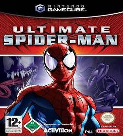 Ultimate Spider Man ROM
