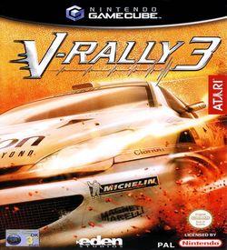 V Rally 3 ROM