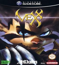 Vexx ROM