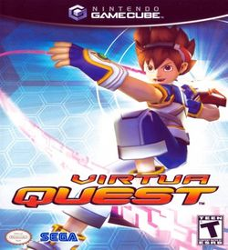 Virtua Quest ROM