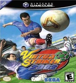 Virtua Striker 2002 ROM