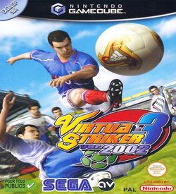 Virtua Striker 3 Ver. 2002 ROM