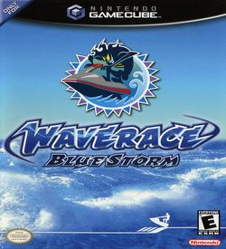 Wave Race Blue Storm ROM