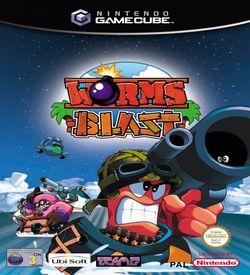 Worms Blast ROM