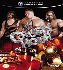 WWE Crush Hour ROM