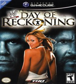 WWE Day Of Reckoning 2 ROM