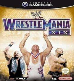 WWE WrestleMania XIX ROM