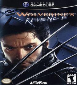 X Men 2 Wolverine's Revenge ROM