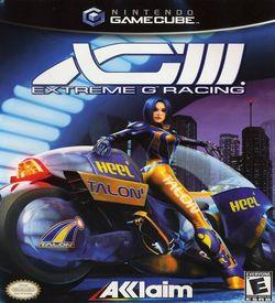 XGIII Extreme G Racing ROM