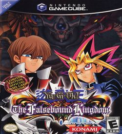 Yu Gi Oh The Falsebound Kingdom ROM