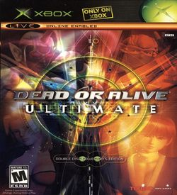 Dead Or Alive 2 Ultimate ROM