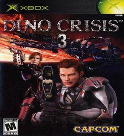 Dino Crisis 3 ROM