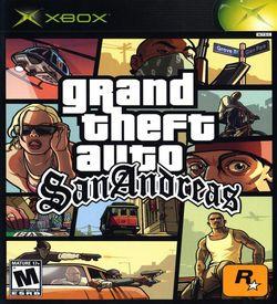 GTA San Andreas ROM