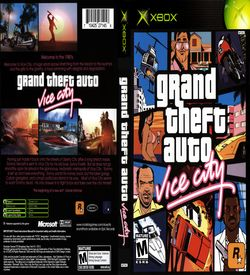 GTA Vice City ROM