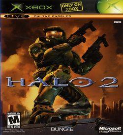 Halo 2 ROM