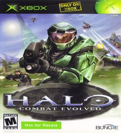 Halo - Combat Evolved ROM