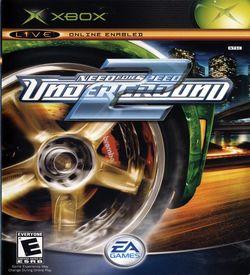 Need For Speed Underground 2 ROM