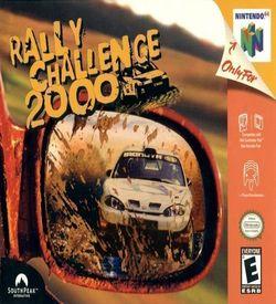 Rally '99 ROM