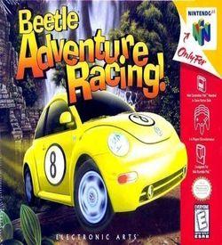 Beetle Adventure Racing! ROM
