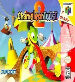 Chameleon Twist 2 ROM