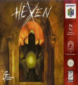 Hexen ROM