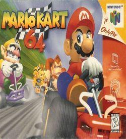 Mario Kart 64 (V1.0) ROM