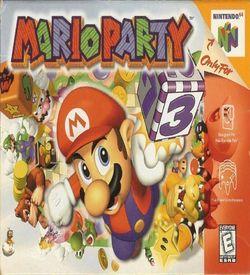 Mario Party ROM