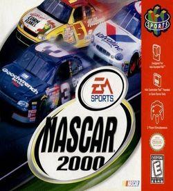 NASCAR 2000 ROM