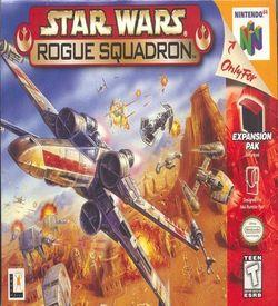 Star Wars - Shutsugeki! Rogue Chuutai ROM