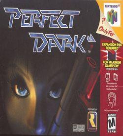 Perfect Dark ROM